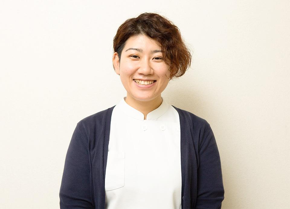 Personal Maintenance Yfit 치료사 Yasuko Yoshida